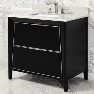 Cheatwood 36 Single Bathroom Vanity Set by Everly Quinn