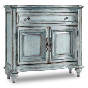 Looking for 1 Drawer 2 Door Accent Cabinet By Hooker Furniture