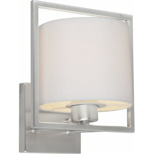 Mcmichael 1-Light Wall Sconce ..