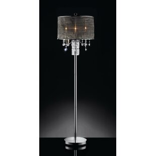Find a James 62 Candelabra Floor Lamp By Willa Arlo Interiors
