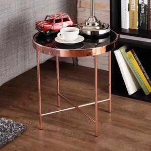 Sevenoaks End Table by Mercer41