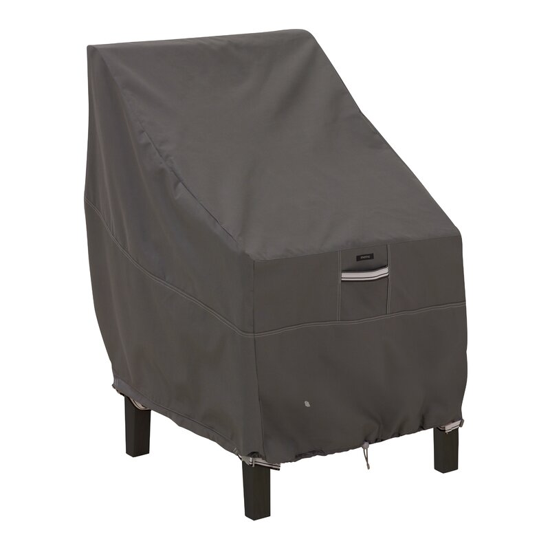 Kendala Water Resistant Patio Chair Cover Reviews Joss Main