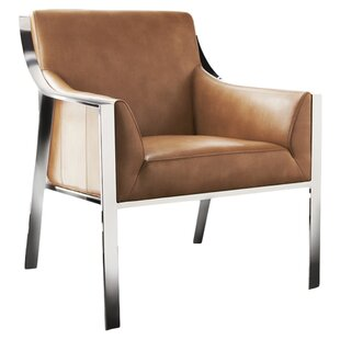 Price comparison Club Armchair by Sunpan Modern Reviews (2019) & Buyer's Guide