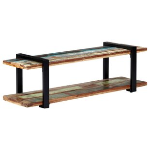 Arguelles TV Stand For TVs Up To 58