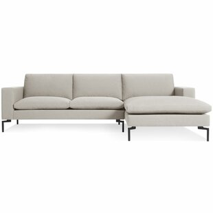 Blu Dot The New Standard Sectional