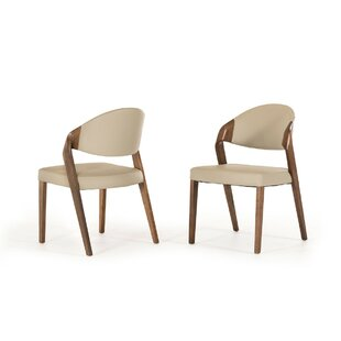 Chesham Side Chair (Set of 2) by Corrigan..