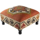 Grenfell Ottoman by World Menagerie