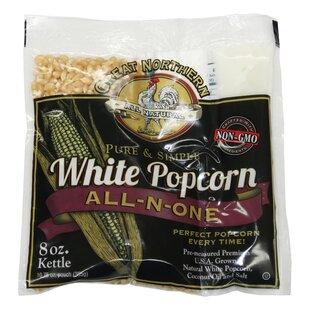 8 Oz. Popcorn (Set of 24)
