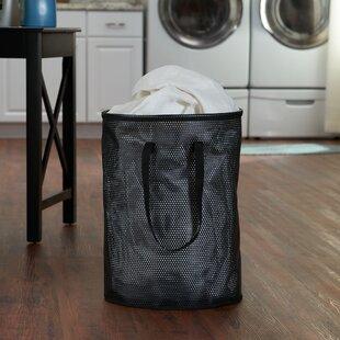 Price Check Laundry Hamper ByEbern Designs