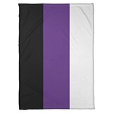 Purple Striped Blankets Throws You Ll Love In 2021 Wayfair