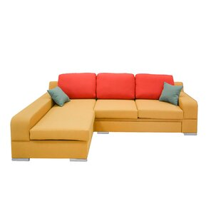 Seal Cove Sleeper Sectional