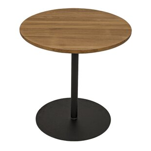 Ford End Table by Noir