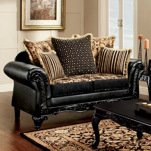 Astoria Grand Doonans Loveseat
