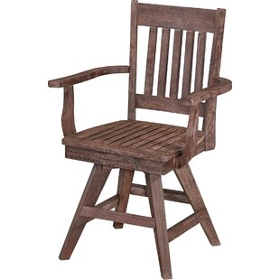 Lakewood Solid Wood Dining Chair (Set of 2) by Millwood Pines