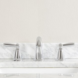 Brantford Widespread Bathroom Faucet By Moen