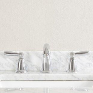 Brantford Widespread Bathroom Faucet By Moen