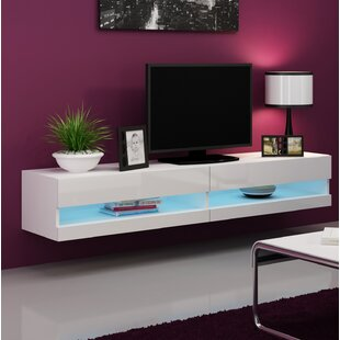 Ramsdell TV Stand for TVs up to 80