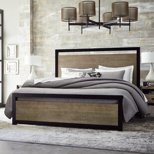 Reviews Riverdale Panel Bed by Wade Logan Reviews (2019) & Buyer's Guide