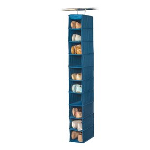 Online Reviews Rhi Home 10-Compartment Hanging Shoe Organizer By Richards Homewares