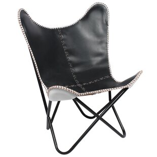 Lounge Chair by Fashion N You by Horizon Interseas