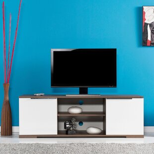 Orren Ellis Matthiopoulos TV Stand for TVs up to 55