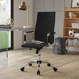 Corston Conference Chair by Mercury Row