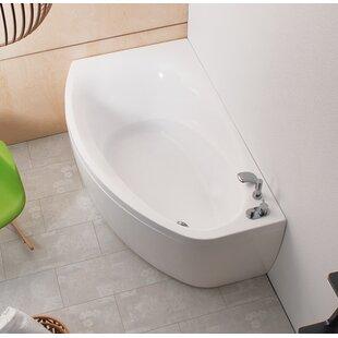 corner tub. Save To Idea Board Corner Bathtubs You Ll Love  Wayfair