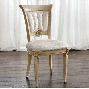 Rosdorf Park Gary Upholstered Dining Chair (Set of 4)
