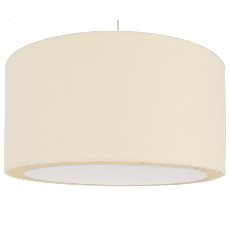pacific lifestyle 60 69 cm lampenschirm aus leinen. Black Bedroom Furniture Sets. Home Design Ideas