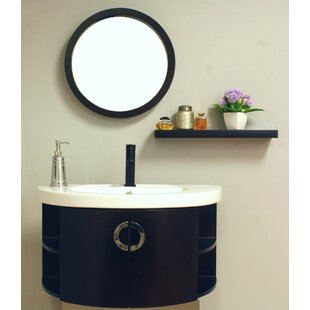 34 Inch Vanity | Wayfair