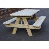 Reginald Picnic Table