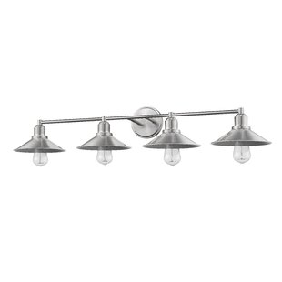 Cromartie 4-Light Vanity L..