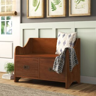 Edwards Storage Bench by Birch Lane™ Heritage