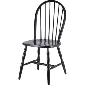 Windsor Side Chair (Set of 2) by Luxury Home