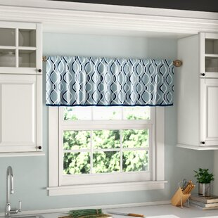 Landreneau 50 Window Valance by Andover Mills