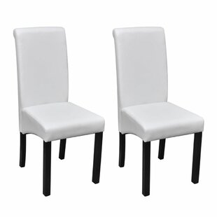 Quinley Upholstered Dining Chair (Set of ..
