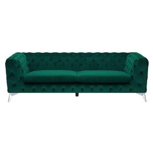 Sotra 3 Seater Chesterfield Sofa By Willa Arlo Interiors