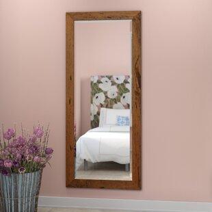Floor Pedestal Mirror   Wayfair