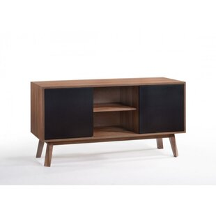 Gamboa Wooden Server Buffet Table by George Oliver