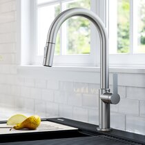 Standard Kitchen Faucets You Ll Love In 2021 Wayfair
