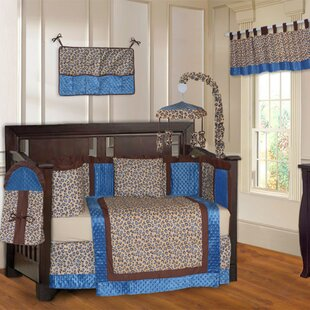 Buying Sistrunk 10 Piece Crib Bedding Set By Harriet Bee