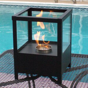 Sparo Bio Ethanol Tabletop Fireplace