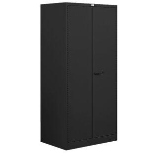 2 Door Storage Cabinet by Salsbury Industries