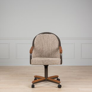 Moore Upholstered Dining Chair