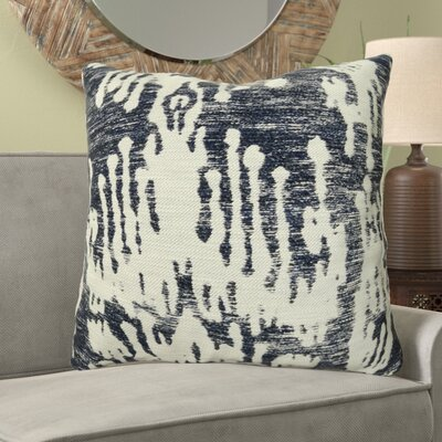 Astounding Fenland Ikat Luxury Designer Couch Pillow Bungalow Rose Fill Squirreltailoven Fun Painted Chair Ideas Images Squirreltailovenorg