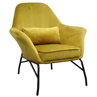 Review Helmuth Lounge Chair