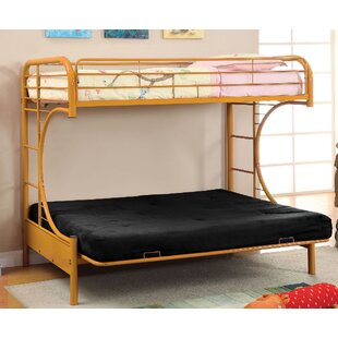 Big Save Freesia Double Bunk Bed by A&J Homes Studio Reviews (2019) & Buyer's Guide
