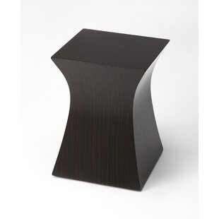 Coronel End Table