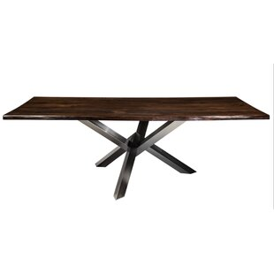 Brayden Studio Passabe Dining Table