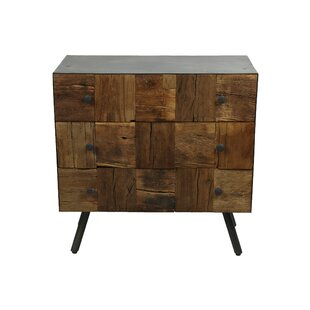 Beckford 6 Drawer Combi Chest By Williston Forge